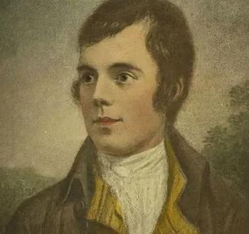 Robert Burns - Man, Poet and Revolutionary