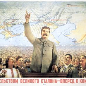 """Greb om Begrebet: Hvad Betyder """"Stalinisme""""?"""