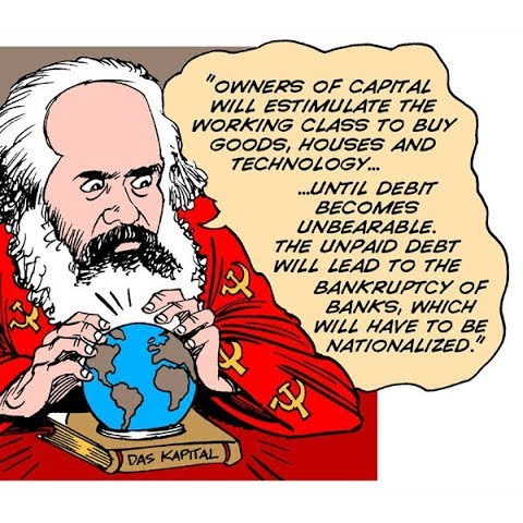 Marxist Economics and the Crisis of Capitalism [Video]