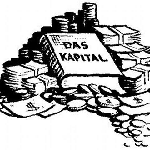 The Origins of Marxist Economics [Video]
