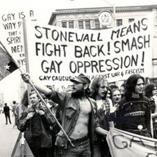 Lektionerne fra Stonewall: 50 år senere
