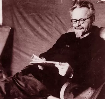 Trotsky's Last Article: Bonapartism, Fascism and War