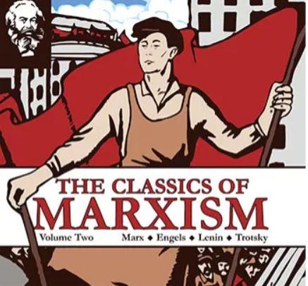 """""""Venstre""""-kommunisme - En børnesygdom"""